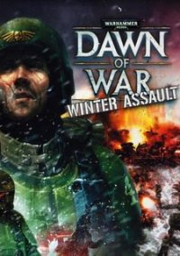Обложка Warhammer 40,000: Dawn of War - Winter Assault