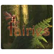 Обложка Fairies
