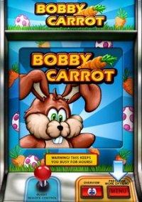 Обложка Bobby Carrot