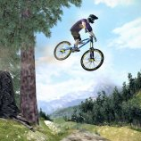 Скриншот Shred! Extreme Mountain Biking