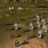 Скриншот Supreme Commander: Forged Alliance