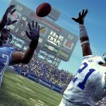 Скриншот Madden NFL 09 – Изображение 9