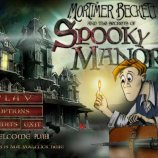 Скриншот Mortimer Beckett and the Secrets of Spooky Manor