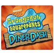Обложка SpongeBob SquarePants Diner Dash