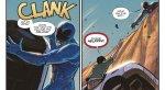 Превью комикса по «Могучим рейнджерам» продолжает события фильма - Изображение 9