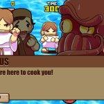 Скриншот Fist of Jesus – Изображение 9