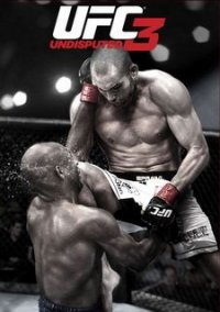 Обложка UFC Undisputed 3