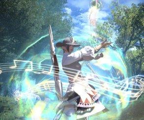 В игре Final Fantasy 14: A Realm Reborn - более 1,5 млн подписчиков