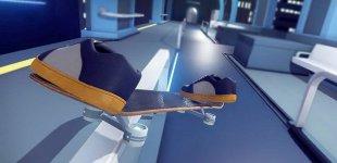 Hover Skate VR. Тизер - трейлер