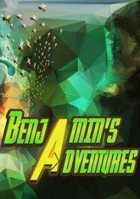 Journey: Benjamin's Adventures – фото обложки игры