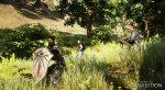 Новые кадры из Dragon Age: Inquisition запечатлели битву с драконом - Изображение 16