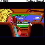 Скриншот Police Quest 2: The Vengeance – Изображение 2