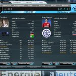 Скриншот Handball Manager 2009 – Изображение 10