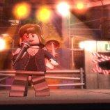 Скриншот Lego Rock Band