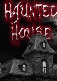 Обложка Haunted House (2010)