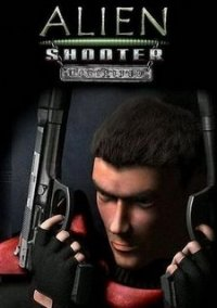 Обложка Alien Shooter: Revisited