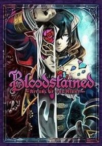 Обложка Bloodstained: Ritual of the Night