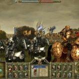 Скриншот King Arthur: The Saxons