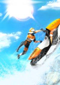 Обложка Aqua Moto Racing 3D