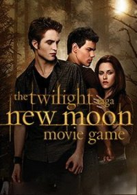 Обложка The Twilight Saga