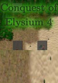 Обложка Conquest of Elysium 4