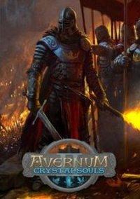 Обложка Avernum 2: Crystal Souls