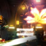 Скриншот Ratchet and Clank: A Crack in Time – Изображение 12