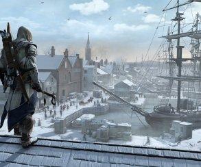 Ubisoft работает сразу над тремя играми серии Assassin's Creed
