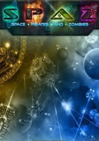 Обложка Space Pirates and Zombies