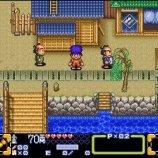 Скриншот Ganbare Goemon 3