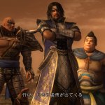 Скриншот Dynasty Warriors 6 – Изображение 104