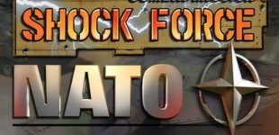 Combat Mission: Shock Force - NATO. Видео #1