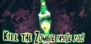 Zombeer, Zombies & Beers. Видео #2