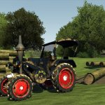 Скриншот Agricultural Simulator: Historical Farming – Изображение 8