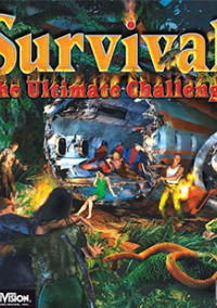 Обложка Survival: The Ultimate Challenge