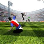 Скриншот Professional Soccer – Изображение 3