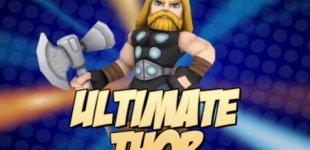 Marvel Super Hero Squad Online. Видео #14