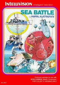 Обложка Sea Battle