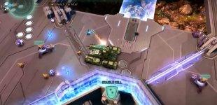 Halo: Spartan Strike. Видео #1