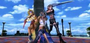 Final Fantasy 10/10-2 HD Remaster. Видео #5