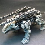 Скриншот ZOIDS ALTERNATIVE