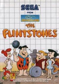Обложка The Flintstones