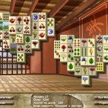 Скриншот Фэн шуй ма-джонг