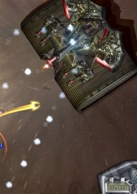 Earth Force – фото обложки игры
