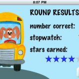 Скриншот Bunny Bus
