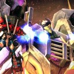 Скриншот Transformers: Prime - The Game – Изображение 1