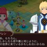 Скриншот Tales of the World: Tactics Union