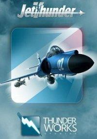 Обложка Jet Thunder: Falkands/Malvinas