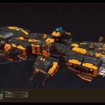 Скриншот Deep Space Settlement – Изображение 1