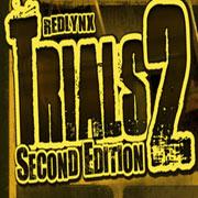 Trials 2: Second Edition – фото обложки игры